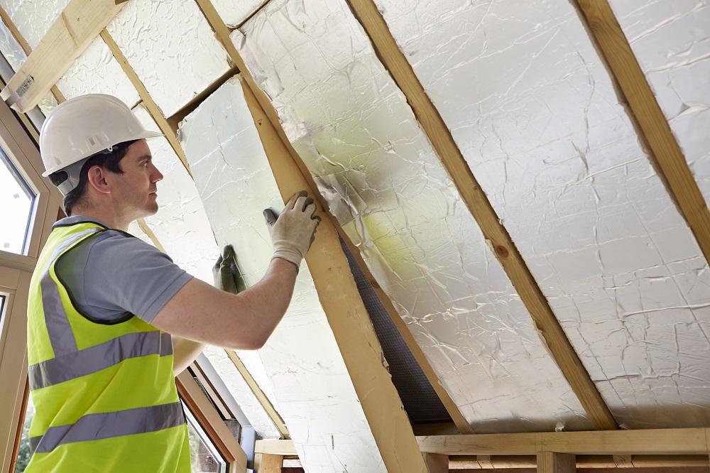 Isolation des combles prix moyen subvention et devis for Isolation par le toit