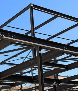 Maison a ossature metallique prix prix bardage mtallique for Prix construction bois m2