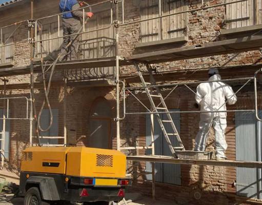 Fa ade ravalement entretien nettoyage prix et conseils page 2 - Nettoyage de facade prix au m2 ...