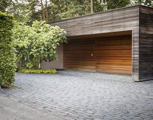 Prix devis et conseils pour sols d 39 ext rieur terrasse for Gravier cour exterieure