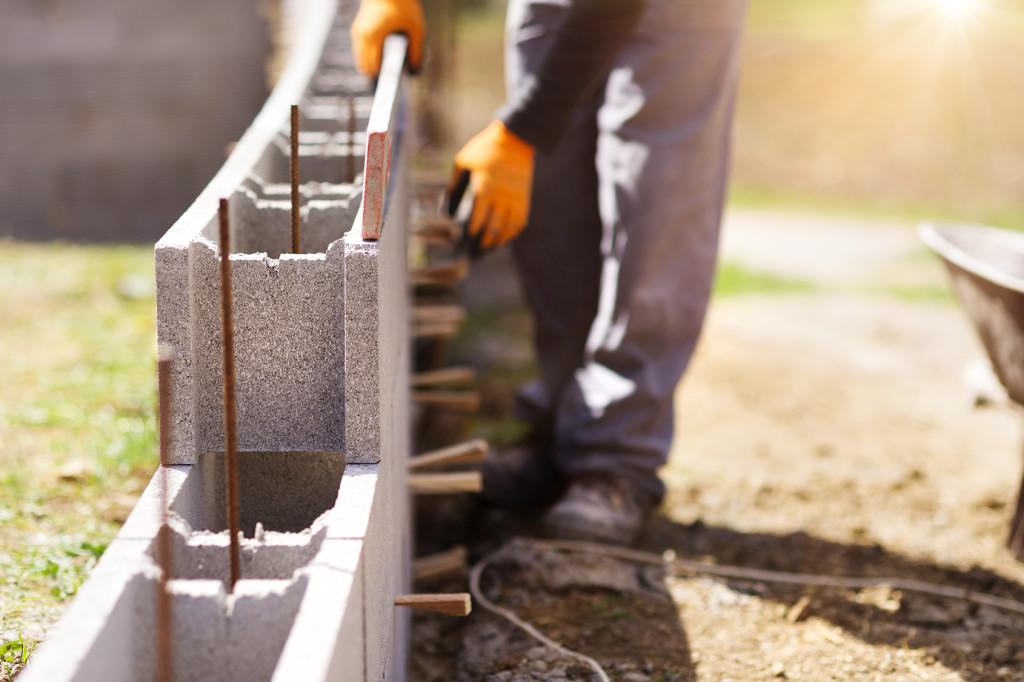 quel type de mur choisir pour la construction de sa maison - Materiaux Utilises Pour Construire Une Maison
