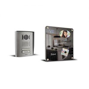 prix moyen pour l 39 achat et la pose d 39 un interphone. Black Bedroom Furniture Sets. Home Design Ideas