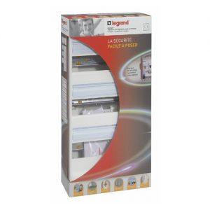 tableau électrique : prix d'un changement ou d'une remise aux normes - Cout Installation Electrique Maison 100m2