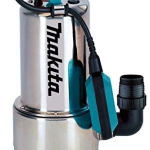 Makita-PF1110-Pompe-submersible-en-acier-inoxydable-pour-particules-jusqu-35-mm-1100-W-0