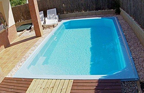 Prix moyen d 39 une piscine coque avantages et inconv nients - Prix moyen piscine coque ...