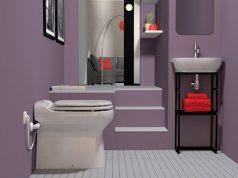 Broyeur WC Sanicompact