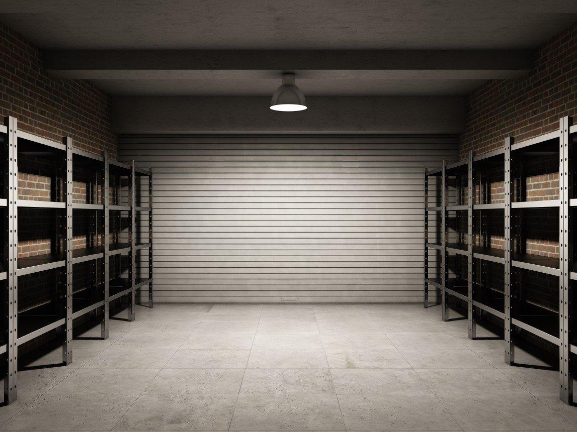 Quel Revetement De Sol Choisir Pour Un Garage Et Quel Budget Prevoir