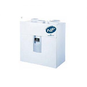 Unelvent-Vmc-Double-Flux-Ideo-325-Ecowatt-Filaire-0
