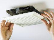 nettoyage grille aération vmc