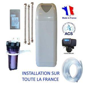 Adoucisseur-deau-FLECK-NEVADA-22-litres-Volumtrique-accessoires-0