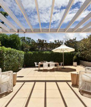 pergola toiture terrasse
