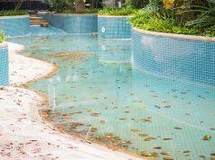 Co t moyen d 39 une piscine semi enterr e et formalit s for Combien coute une piscine enterree