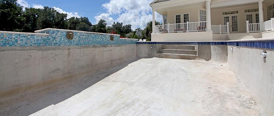 Piscine ma onn e quel budget pr voir pour une piscine en b ton for Piscine beton projete