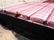 plancher isolant