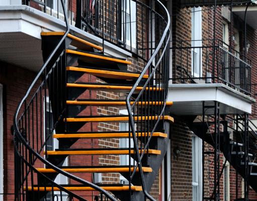 Guide des prix pour l 39 achat et la pose d 39 un escalier for Prix escalier exterieur