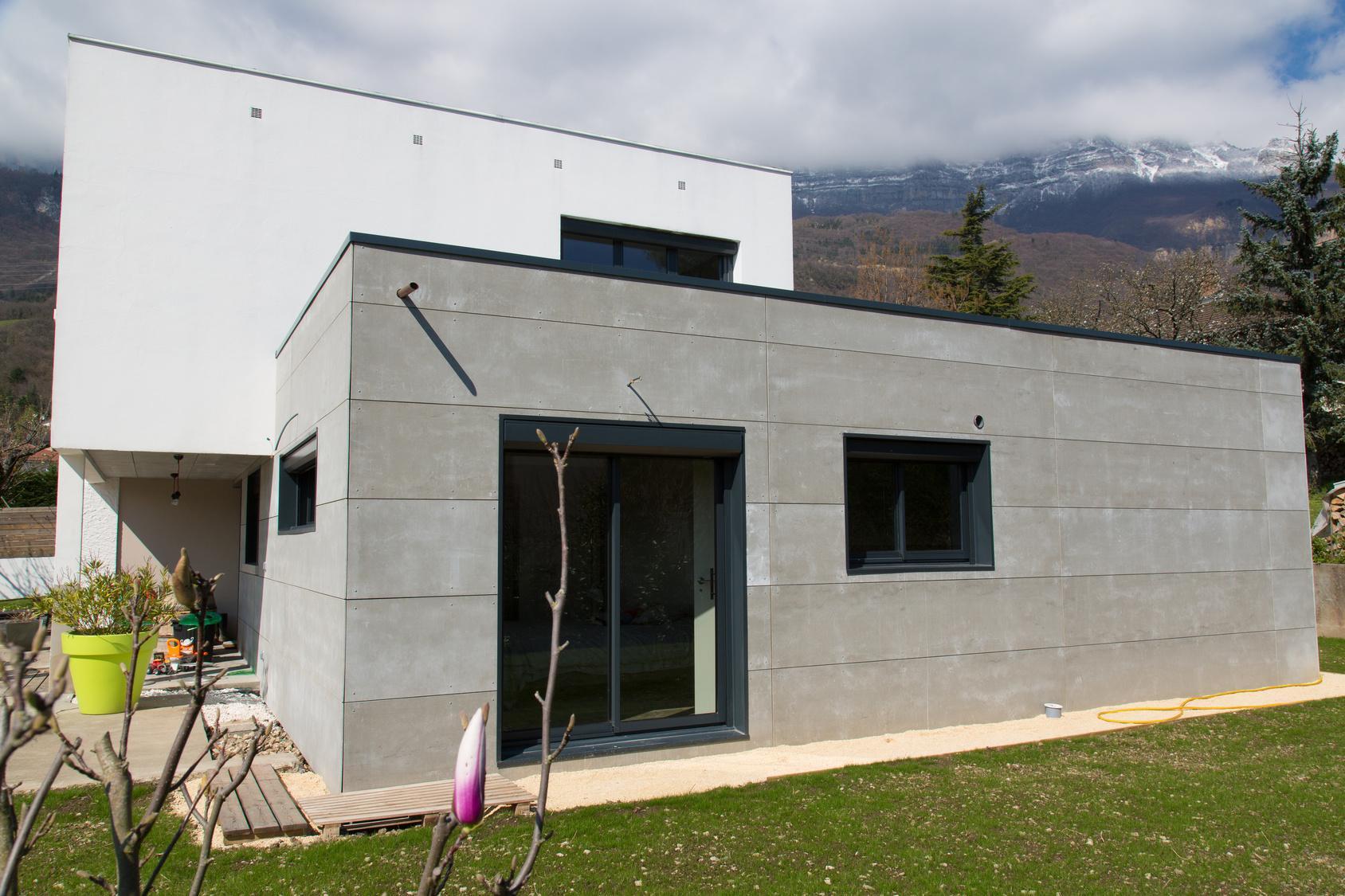 extension pour maison co t moyen des diff rents types d 39 extensions. Black Bedroom Furniture Sets. Home Design Ideas