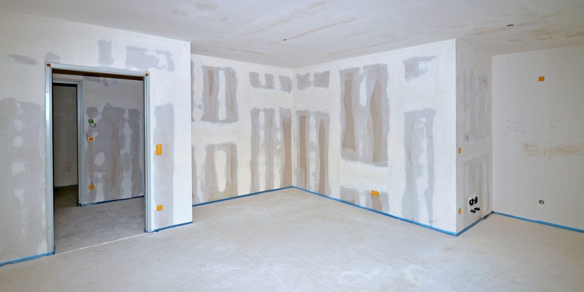 Cloison Amovible Pour Salle De Bain cloisons intérieures : quel budget moyen prévoir au m2 pose