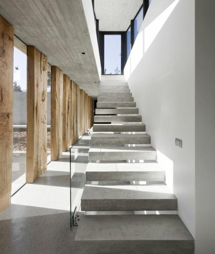 Escalier suspendu : budget à prévoir pour l\'achat et pose ...