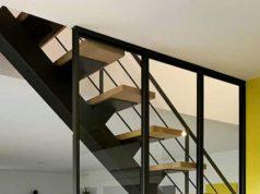 verriere escalier